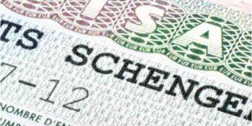 Lưu ý khi nhập cảnh vào Đức bằng thị thực Schengen