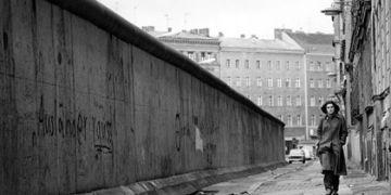 Bức tường thành Berlin