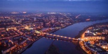 Chi phí sống tại 5 thành phố rẻ nhất của Đức