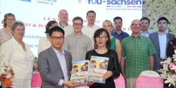 CHLB Đức công nhận bằng đại học điều dưỡng của Việt Nam