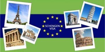 Các câu hỏi thường gặp liên quan đến Visa Schengen