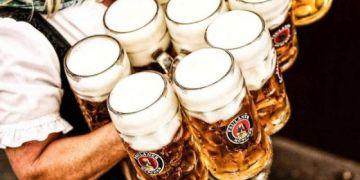 Những điều ít biết về loại bia nổi tiếng nhất ở lễ hội bia Đức Oktoberfest
