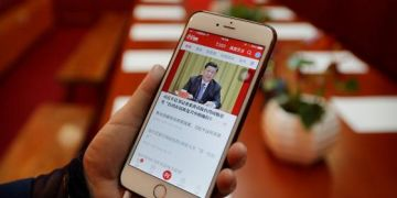 Công ty an ninh mạng Cure 53 của Đức khẳng định Trung Quốc theo dõi 100 triệu công dân