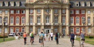 Các cơ sở giáo dục đại học ở Đức: công cộng và tư nhân