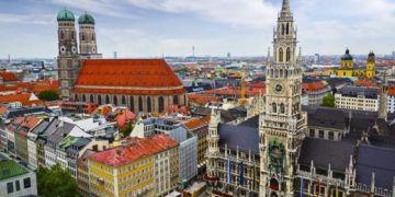 5 điểm tham quan không tốn tiền bạn nên ghé thăm khi tới München, Đức