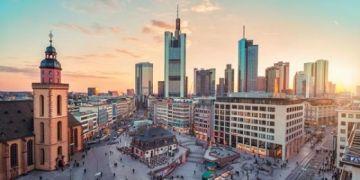 Dạo quanh thành phố tự do – Frankfurt am Main của nước Đức