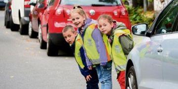 Những điểm làm nên khác biệt của trẻ em Đức