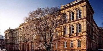 Đức cấp hàng triệu euro tài trợ cho các trường đại học hàng đầu mới