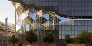 Top 10 công trình kiến trúc hoàng tráng nhất thế giới mong chờ 2020