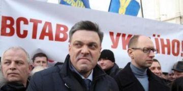 Chính trị gia Ukraine học Ba Lan đòi Nga...bồi thường