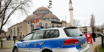 Hơn 800 cuộc tấn công vào người Hồi giáo ở Đức vào năm 2019