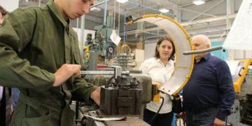 Hệ thống giáo dục và dạy nghề ở Đức: Mô hình đào tạo kép