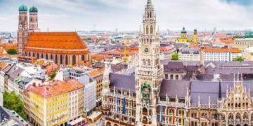 Khám phá thành phố München– nơi chốn hào hoa nhất nước Đức
