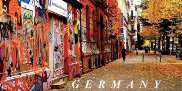 Sống ở Đức có tốt hơn ở nước Mỹ