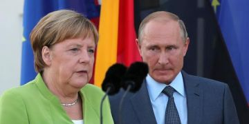 Sự cố khiến Merkel mất kiên nhẫn với Nga