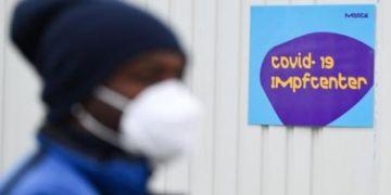 Đức đạt mốc 30% dân số được tiêm vắc xin chống lại Covid