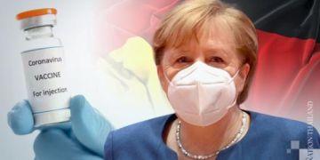 Đức phản đối bỏ sở hữu trí tuệ với vắc-xin Covid-19