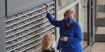 Quốc hội Đức thông qua luật cho phép tự do cho những người được tiêm chủng Covid