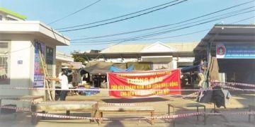 Sáng 8/5, Đà Nẵng ghi nhận 2 trường hợp dương tính SARS-CoV-2
