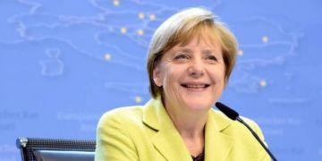 Thủ tướng Đức Angela Merkel nhận lời thăm Việt Nam
