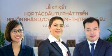 Đẩy mạnh đào tạo và phát triển nguồn nhân lực Việt cung ứng cho thị trường Đức