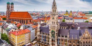 """Những thành phố tốt nhất để du học tại Đức trong bảng xếp hạng """"Best Student Cities"""""""