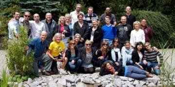 Suy ngẫm từ chuyện làm từ thiện của người Đức
