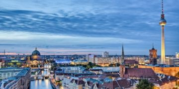 Top 7 thành phố đáng sống nhất ở Đức
