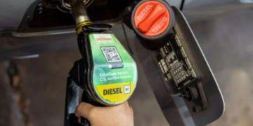 Người lái xe ở Đức phải đối mặt với chi phí nhiên liệu kỷ lục